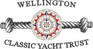 Wellington Classic Yacht Trust logo