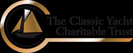 The Classic Yacht Charitable Trust logo