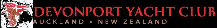 Devonport Yacht Club logo