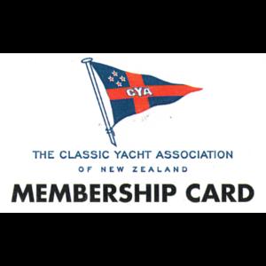 CYA Membership Renewal