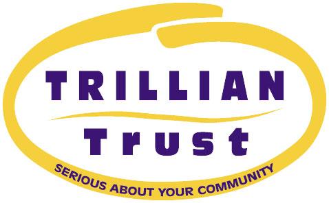 Trillian Trust Logo