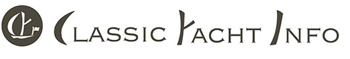Classic Yacht Info logo