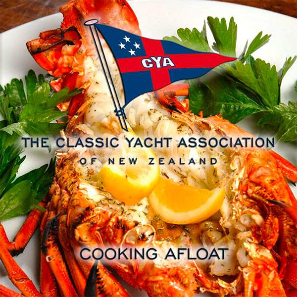 CYANZ Cookbook