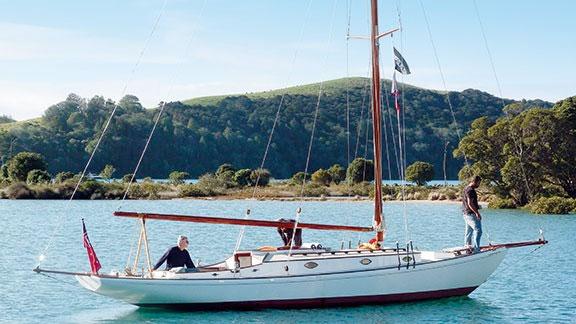 Gypsy Classic Yacht