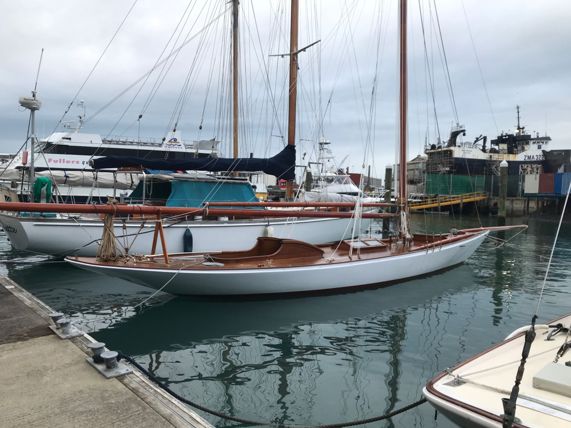 Ida Classic Yacht