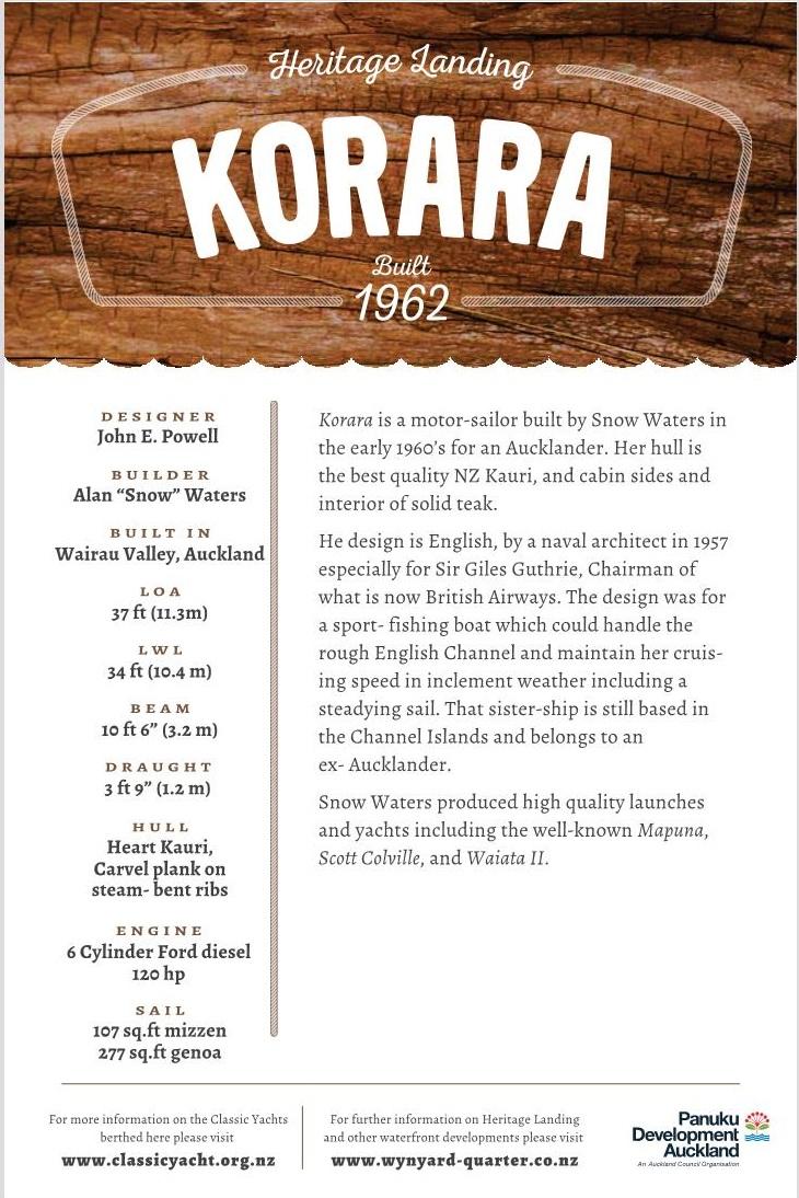 Korara Classic Launch Details