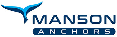 Manson Anchors logo