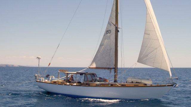 Marionette Classic Yacht