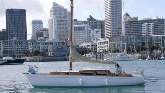 Tango Classic Yacht