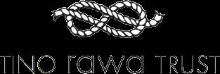 Tino Rawa Trust logo