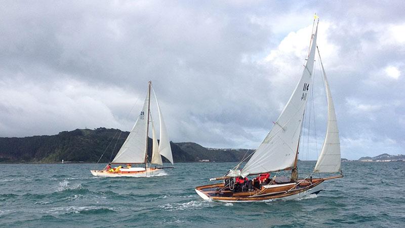 Wellington Classic Yacht Trust
