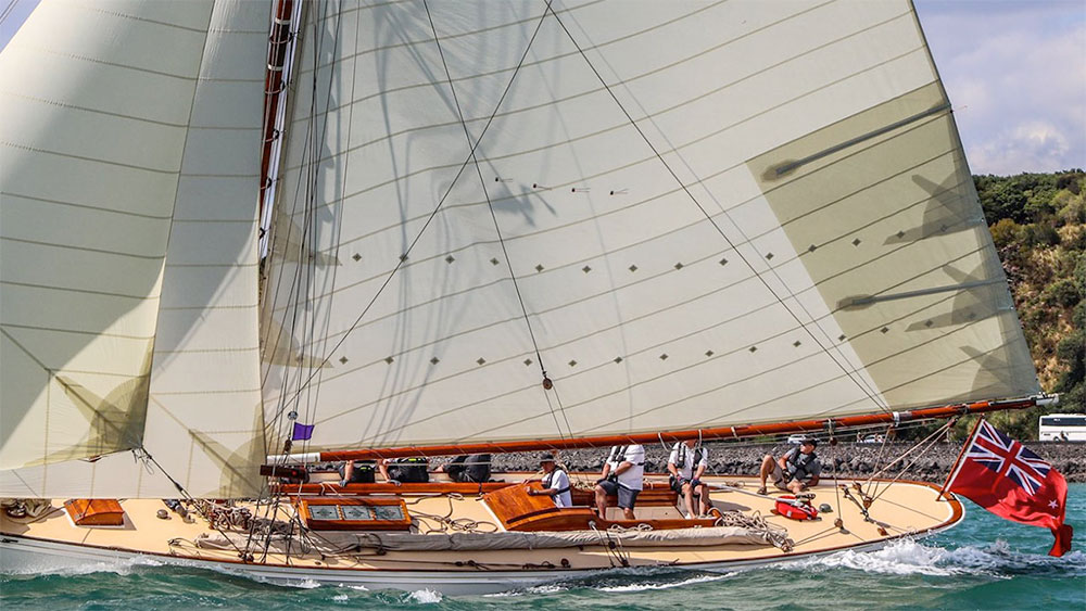 Yacht Races and Series